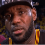 LeBron James, Records, and Silicon Valley